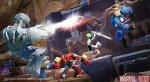 В Disney Infinity устроят гладиаторские бои супергероев и сверхзлодеев - Изображение 4