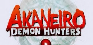Akaneiro: Demon Hunters. Видео #1