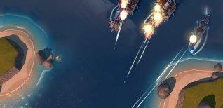 Leviathan: Warships. Видео #2