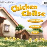 Скриншот Chicken Chase