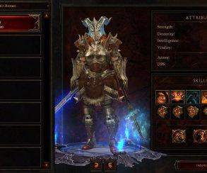 Diablo III был пройден за 12 часов
