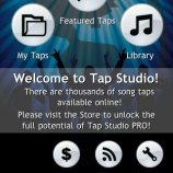 Скриншот Tap Studio