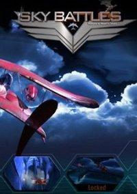 Обложка Sky Battles