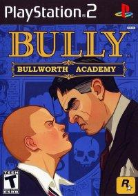 Обложка Bully
