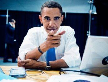 Обама пиарит свои реформы при помощи киберспорта и Шакила О'Нила