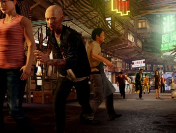 E3: Sleeping Dogs - наши впечатления