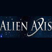 Обложка Alien Axis