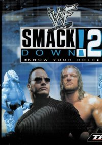 WWF SmackDown! 2: Know Your Role – фото обложки игры