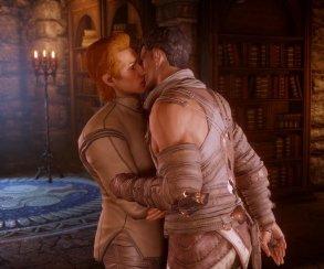 Dragon Age: Inquisition наградят за «выдающихся ЛГБТ-персонажей»