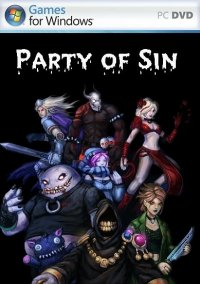 Обложка Party of Sin