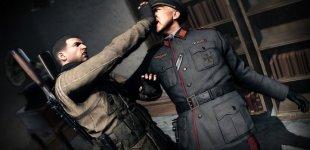 Sniper Elite 4. Трейлер к выходу игры
