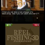 Скриншот Reel Fishing Paradise 3D – Изображение 45