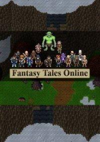Fantasy Tales Online – фото обложки игры