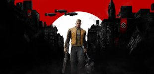 Wolfenstein II: The New Colossus. Коллекционное издание