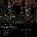 Скриншот Darkest Dungeon: The Crimson Court – Изображение 4