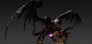 Dragon's Dogma: Dark Arisen. Видео #1