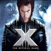 Обложка X-Men: The Official Game