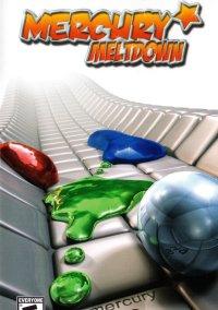 Обложка Mercury Meltdown