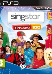 SingStar Studio 100 – фото обложки игры