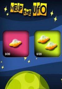 Help the UFO – фото обложки игры