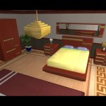 Скриншот The Sims 2: Glamour Life Stuff – Изображение 11