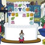 Скриншот Moomintrolls: The Quest for Hobgoblin's Ruby – Изображение 8