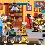 Скриншот Garfield's Defense: Attack of the Food Invaders – Изображение 1