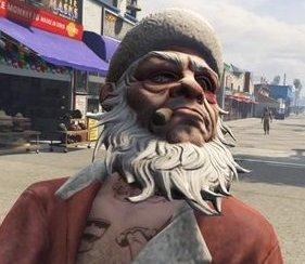 В GTA Online начался рождественский сезон