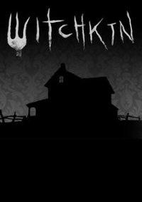 Обложка Witchkin
