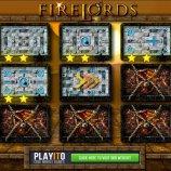 Скриншот FireLords