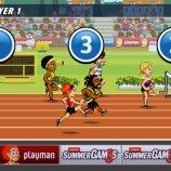 Скриншот Playman Track & Field