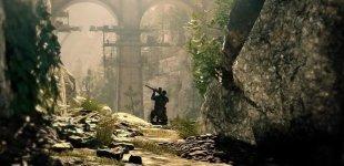 Sniper Elite 4. Геймплейный трейлер