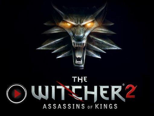 Ведьмак 2: Убийца королей. Дневники разработчиков
