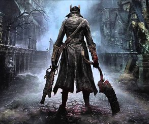 30 лучших игр 2015 года: Bloodborne