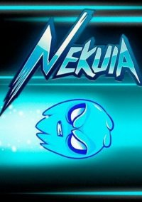 Обложка Nekuia