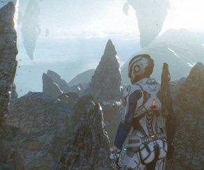 Решаем технические проблемы Mass Effect: Andromeda