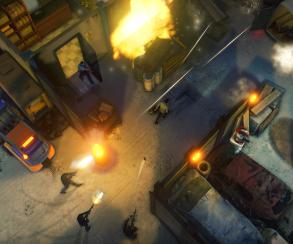 Бывшие работники Sony Liverpool и Evolution анонсировали новую игру
