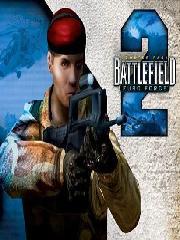 Обложка Battlefield 2: Euro Force