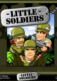 Обложка Little Soldiers