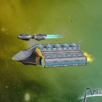Скриншот Artemis Spaceship Bridge Simulator – Изображение 10