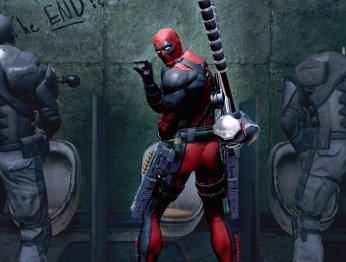 Игра недели. Deadpool: The Game