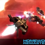 Скриншот Homeworld Remastered Collection – Изображение 15