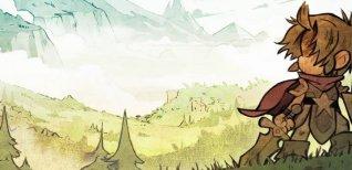 Wonder Boy: The Dragon's Trap. Трейлер версии для Steam