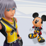 Скриншот Kingdom Hearts HD 1.5 ReMIX – Изображение 8