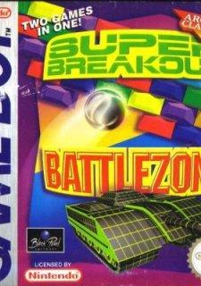 Battlezone & Super Breakout