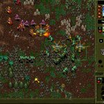 Скриншот War Wind 2: Human Onslaught – Изображение 2