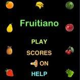 Скриншот Fruitiano