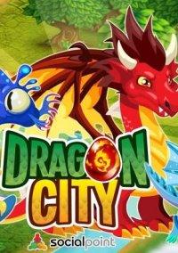 Обложка Dragon City