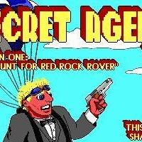 Secret Agent – фото обложки игры