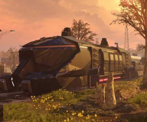 XCOM 2: бой в спальных районах